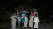 khitan anak keluarga besar Bapak Ali Fauzi SH, MH