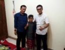 alis khitan Putra Bapak Sunardi Kepala Satpol PP Kota Madiun.