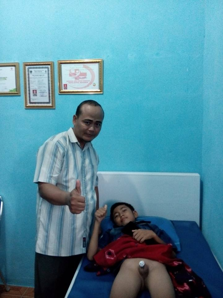khitan ahli tanpa suntik jahit sumatra 4