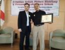 sertifikat alis klaim 2000 pak setahun