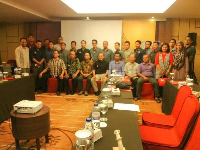 Seminar sunat modern tanpa jarum suntik asia pasifik dan Indonesia