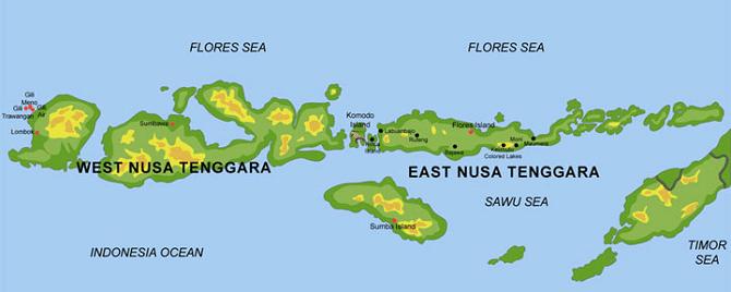 Nusa Tenggara sunatan
