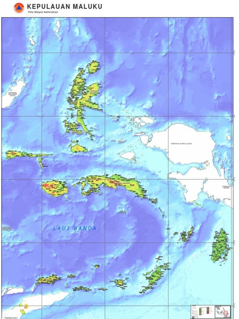sunatan Maluku