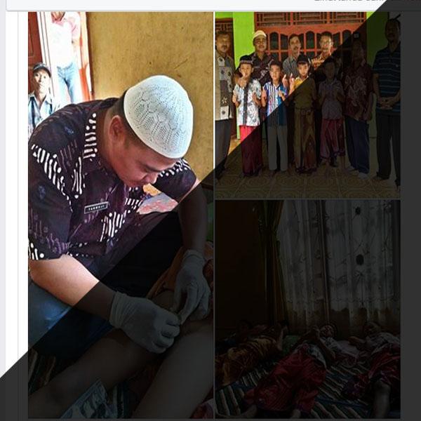 sumatra khitan modern tanpa suntik